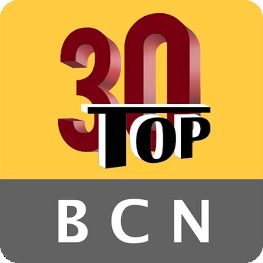 Paellas Barcelona Top 30