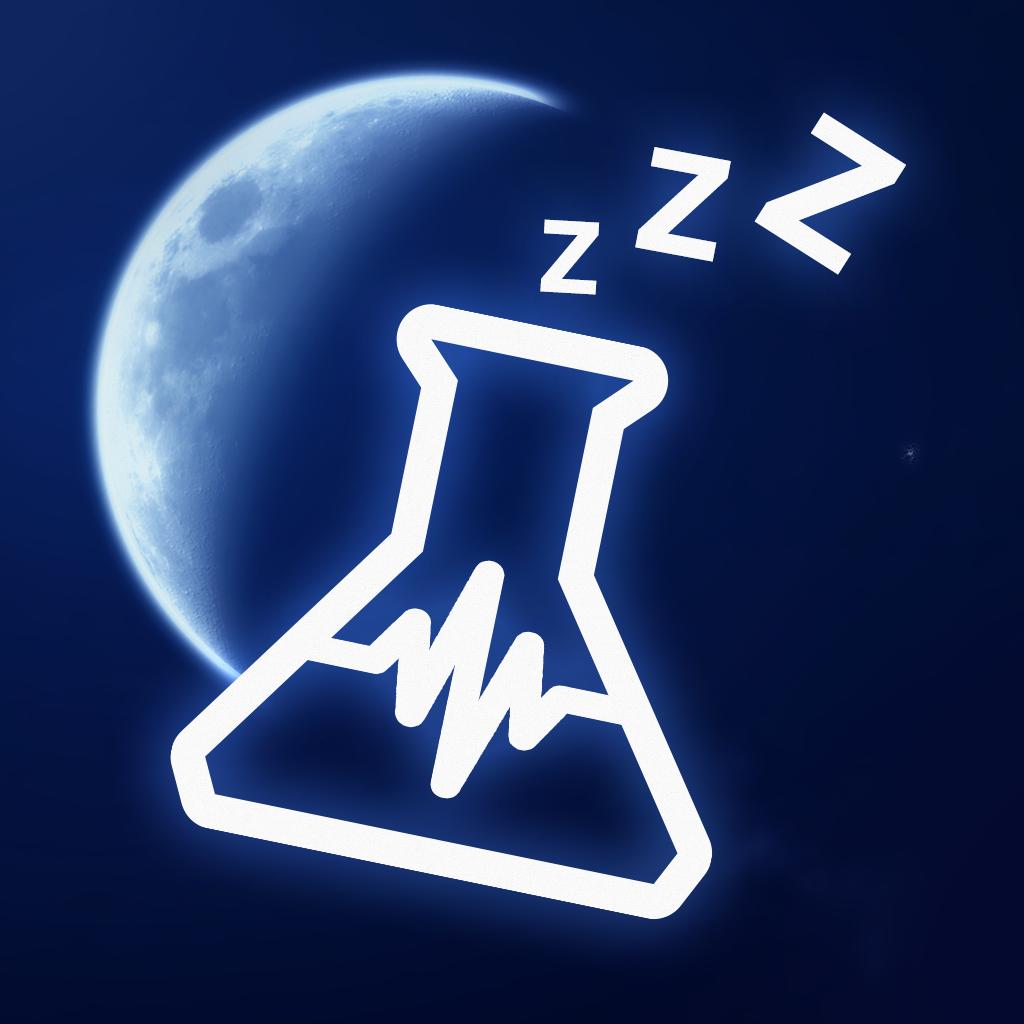 いびきラボ (SnoreLab)